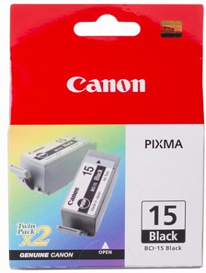 Canon BCI-15 Ink Tank (8191A003)