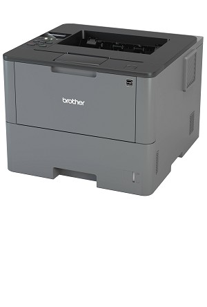 Brother HL-L6200DW Business Laser Printer  (48ppm)