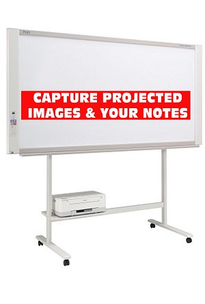 Plus C-20W ELECTRONIC CAPTUREBOARD