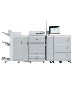 Canon imagePRESS C810 (80ppm)