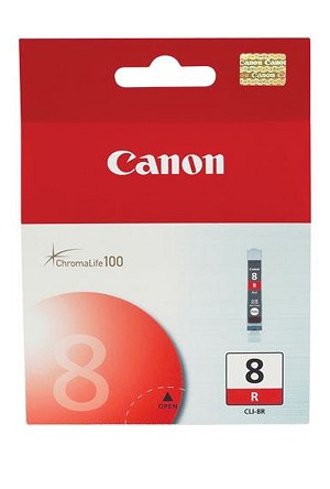 Canon CLI-8 Photo Magenta Ink Tank (0625B002)
