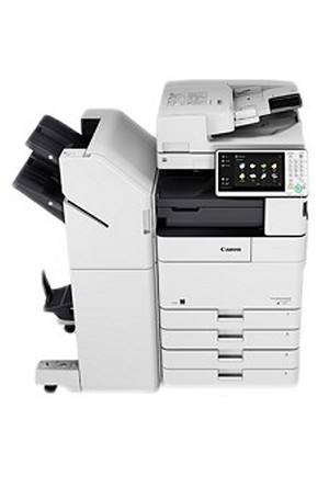 Canon imageRUNNER ADVANCE 4545i (45ppm)