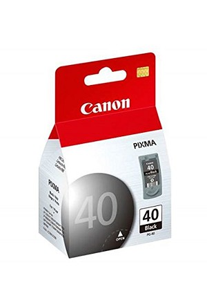 Canon PG-40 Black Cartridge (0615B002)