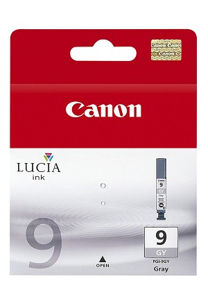 Canon PGI-9 Gray Ink Tank (1042B002)