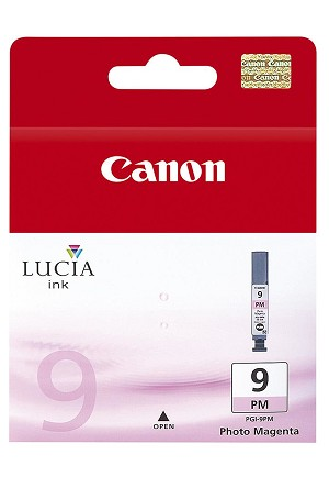Canon PGI-9 Photo Magenta Ink Tank (1039B002)