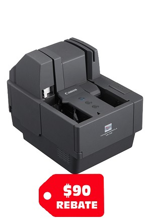 Canon imageFORMULA CR-120 Check Transport