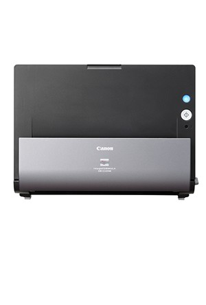 Canon imageFORMULA DR-C225W Office Document Scanner (25 ppm / 50 ipm)