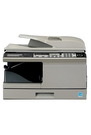 Sharp FO-2081 20 ppm Monochrome MFP