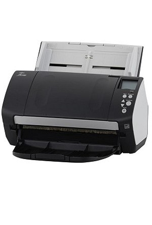 Fujitsu Workgroup Scanner fi-7160