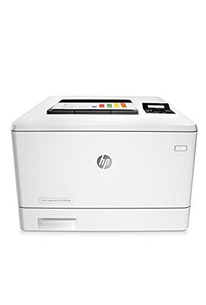 HP Color LaserJet Pro M452nw 28ppm/ 28ppm Print