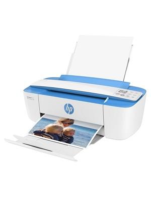 HP Deskjet 3755 Color Inkjet Printer (19/15ppm)