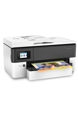 HP OFFICEJET PRO 7720 ALL-IN-ONE COLOR MULTIFUNCTION PRINTER