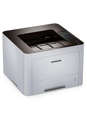 Samsung ProXpress M4020ND Black & White Desktop Laser Printer (42ppm)