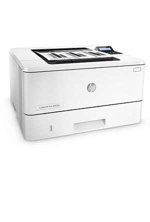 HP Black & White LaserJet Pro M402n 40ppm  Printer