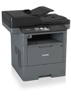 Brother MFC-L6700DW Business Laser All-in-One (48ppm)
