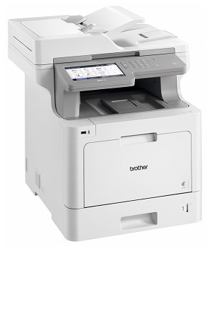 Brother MFC-L9570CDW All-in-One Color Laser (33ppm/33ppm)
