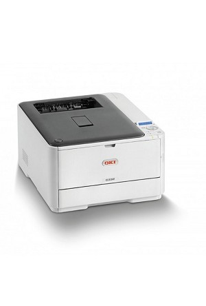 Okidata C332dn Digital Color Printer (31ppm/27ppm)