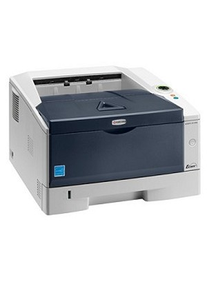 Kyocera Ecosys P2135D Monochrome Printer (37ppm)
