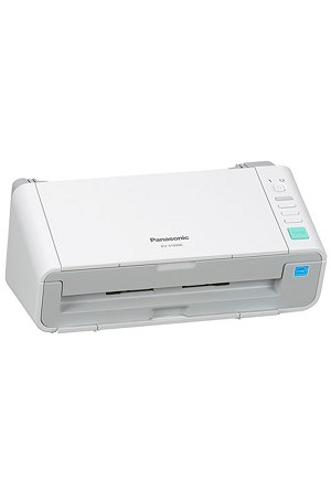 Panasonic KV-S1026C Color Sheetfed Scanner (30ppm)