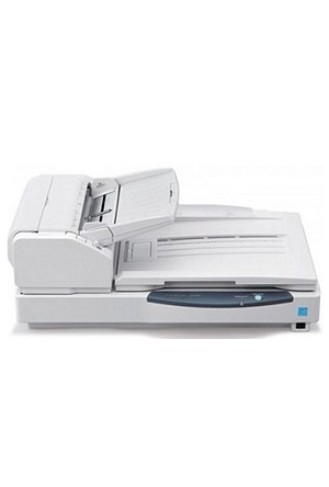Panasonic KV-S7075CJ Color Flatbed & Sheetfed Scanner (80ppm)