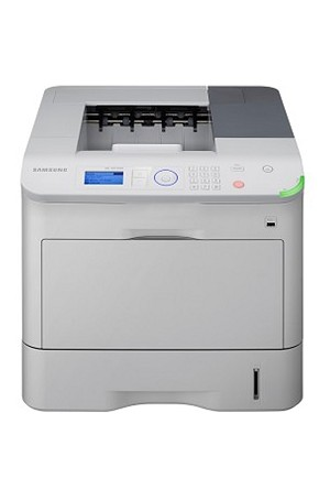 Samsung ML-6515ND Black & White Laser Printer (65ppm)