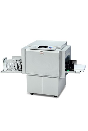 Standard SD622 DIGITAL DUPLICATOR