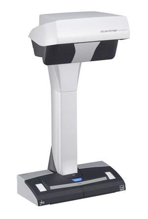 Fujitsu ScanSnap SV600 Contactless Scanner