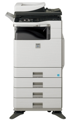 Sharp MX-B402SC MONO WORKGROUP DOCUMENT SYSTEM (40ppm)