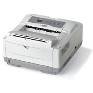 Okidata B4600n Digital Monochrome Printer (27ppm)