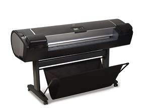 HP DesignJet Z5200 44-in Photo Printer