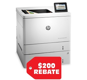 HP Color LaserJet Enterprise M553x 40ppm/ 40ppm Printer