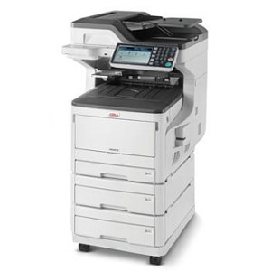 Okidata MC873dnx Color MFP (35ppm/35ppm)
